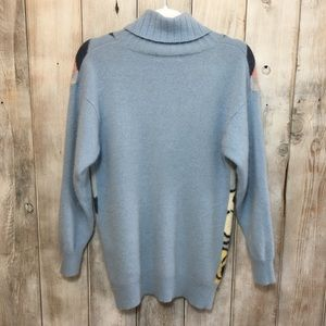 Erny Sweaters - Erny Walt Disney Mickey Mouse Sweater Size Med